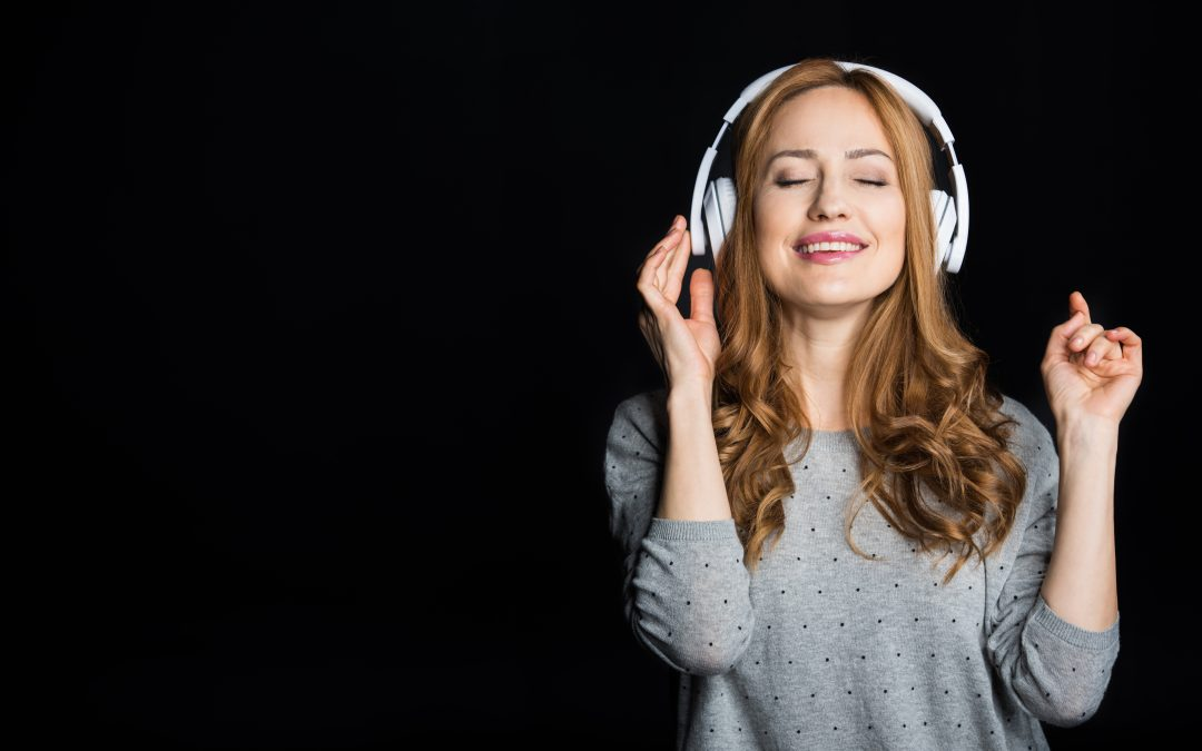 6. The Science Behind Engaging with Music for Anxiety Relief with Tim Ringgold